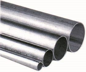 Tubi in Acciaio Inox Elettrouniti