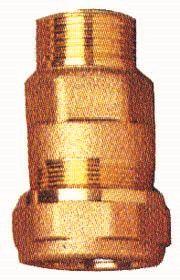 Raccordi in ottone per tubo ferro Its Todini