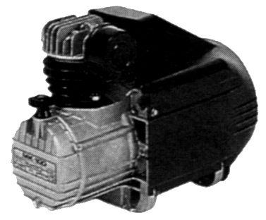 Compressore per Autoclave