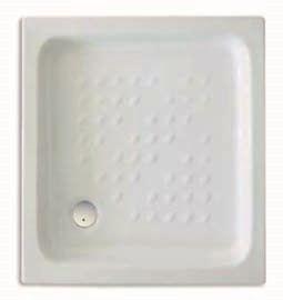 Piatti Doccia Ceramica H.10