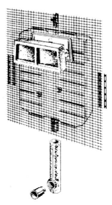 Cassette e Batterie di Scarico