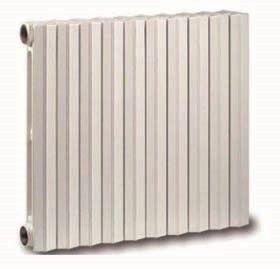 Prodotti d 39 orazio s p a radiatori alluminio acciaio for Ideal clima radiatori ghisa