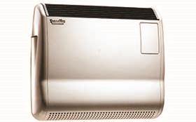 Ventilconvettori a Gas Fondital
