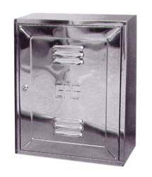 Cassette a sportelli acqua e gas