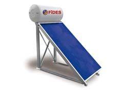 Pannelli solari a circolazione naturale Fides