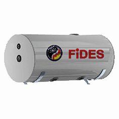 Accessori per pannelli solari a circolazione naturale Fides