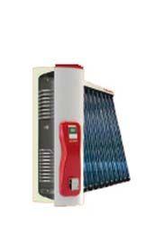 Pannelli solari forzato sottovuoto Fides