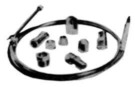 Accessori per impianti a gasolio
