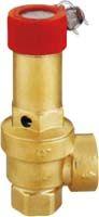 Componenti centrale termica Caleffi