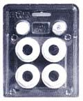 Kit tappi e riduzioni per radiatori Genio